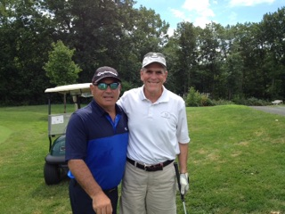 32nd Annual Caddy Shack Golf Tournament a Great Success